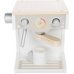 Kaffemaskin Woodi World Toy