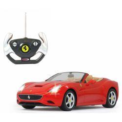 Rastar Ferrari California Radiostyrd Bil 1:12