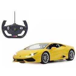 Rastar Lamborghini Huracan LP610 med batterier 1:14