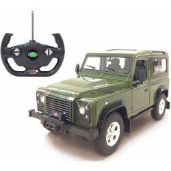 Rastar Landrover Defender 40 Mhz Skala 1:14