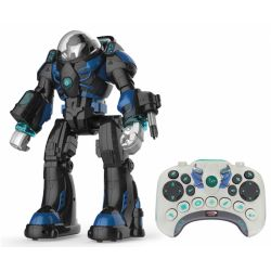 Jamara Radiostyrd Robot Svart - x Mhz