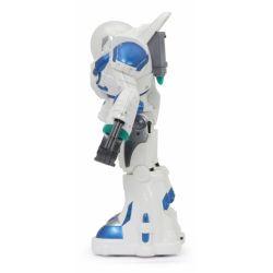 Jamara Radiostyrd Robot Vit - x Mhz