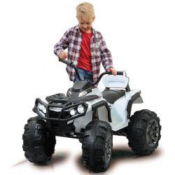 Elfyrhjuling ATV Barn Jamara Protector 12 volt