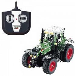 Radiostyrd Traktor Fendt 939 Byggmodell Metall 1:16 Tronico