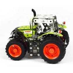 Traktor Claas Arion 430 Byggmodell Metall 1:32 Tronico