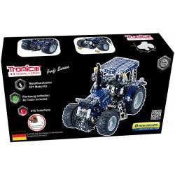 Traktor New Holland T8.390 Byggmodell Metall 1:16 Tronico