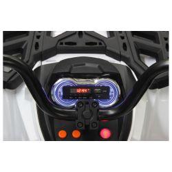 Protector Quad 12V white