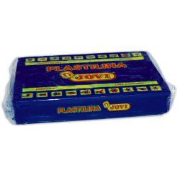 Mörkblå, Plastilina 350 gram