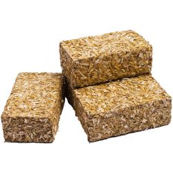 Kids Globe rectangular bales set of 4 pcs 1:32