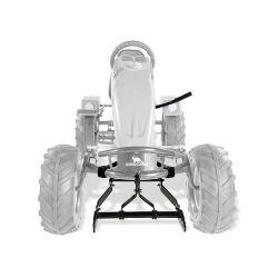 Fäste till plog och skopa till tramptraktor Dino Cars