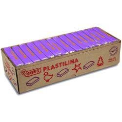 Plastilina Lila. 15 st. 350 gram.