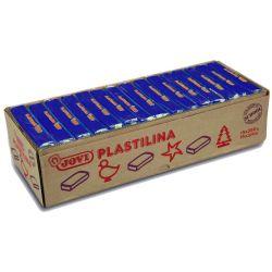 Plastilina Mörkblå. 15 st. 350 gram.