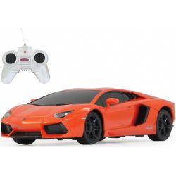 Lamborghini Aventador radiostyrd leksaksbil 1:24
