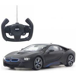 Radiostyrd bil BMW i8 1:14
