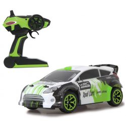 Radiostyrd Rally Car WRC 4WD. 1:18