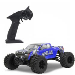 Radiostyrd Monstertruck Whelon Jamara Litium Jon 1:12