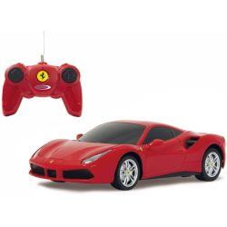 RC Ferrari 488 GTB i skala 1:24