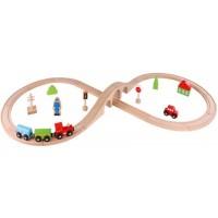 Tågbanor